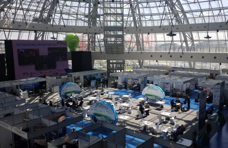 SSE Euro-Park Mielec na Aerospace & Defense Meetings Central Europe – Rzeszów