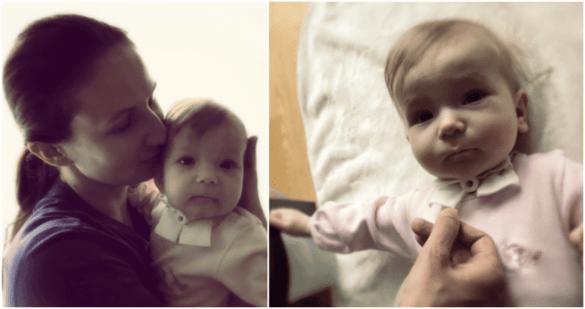 """Akcja """"Ratuj naszą córeczkę"""": Operacja Milenki już 19 listopada, a zbiórka pieniędzy wciąż trwa…"""