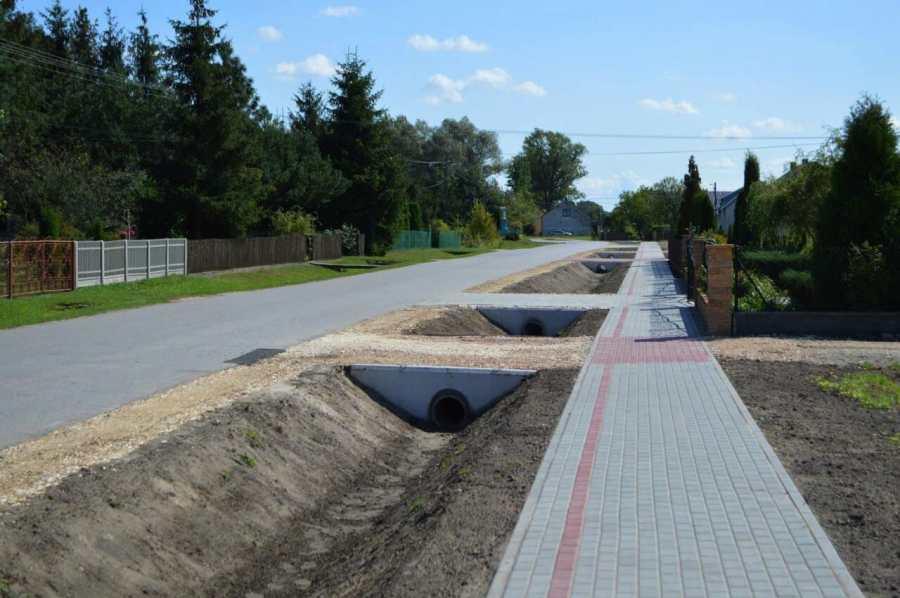 Ponad trzy kilometry dróg powiatowych do remontu