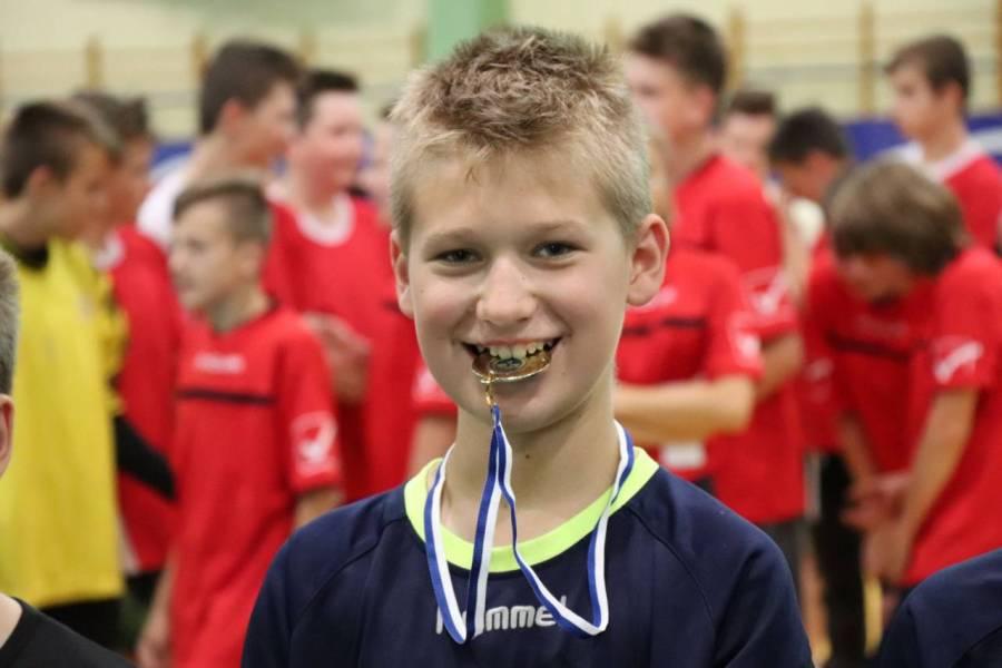 """Finał Regionalnej Ligi Młodzieżowej """"Enea Cup"""" za nami!"""