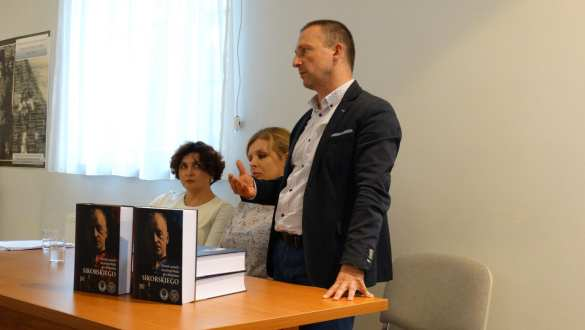 Promocja książki [FOTO]