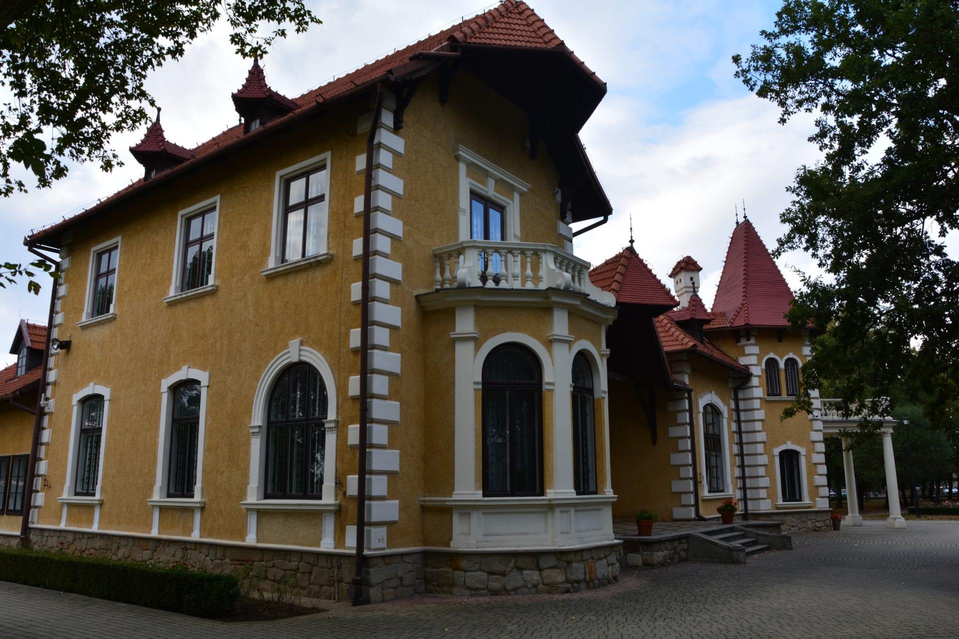 Warsztaty W leśnym świecie w Pałacyku Oborskich jedynie do 14 września!