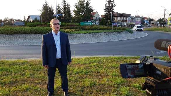 Roman Dmowski zasłużył na pamięć i swoje miejsce w Mielcu! [FOTO, VIDEO]