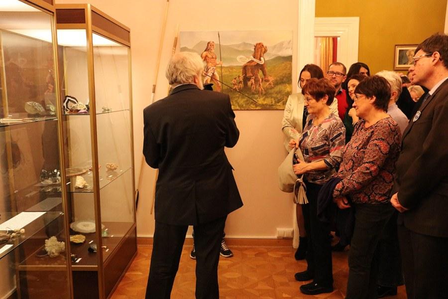 Wystawa w Pałacyku – jak rodziło się piękno [FOTO]