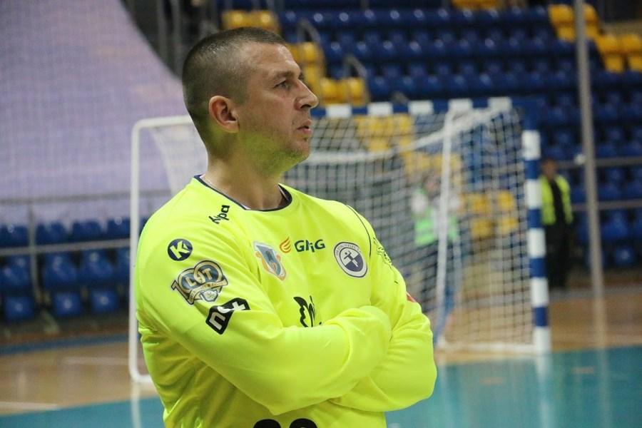Tomasz Sondej pierwszym trenerem!