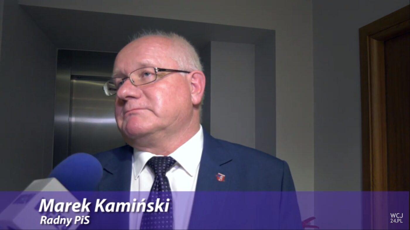 Radni komentują aktualną sytuację szpitala [VIDEO]