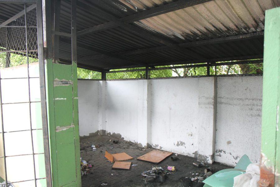 Kolejne podpalenia kontenerów na odpady [FOTO]