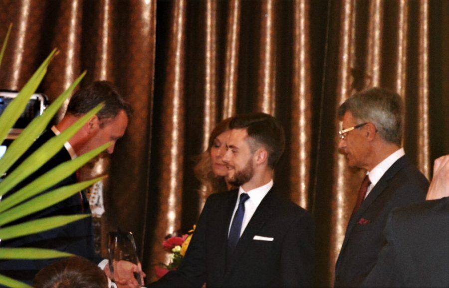 Uroczysta gala X Festiwalu Nauki i Techniki [FOTO, VIDEO]