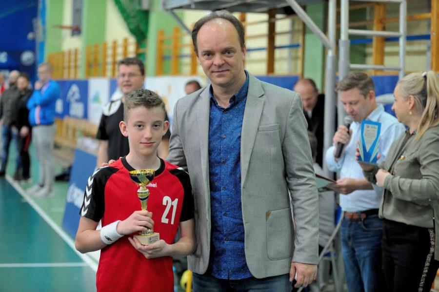 """Finał Regionalnej Ligi Młodzieżowej """"Enea Cup"""" 2019 [FOTO]"""
