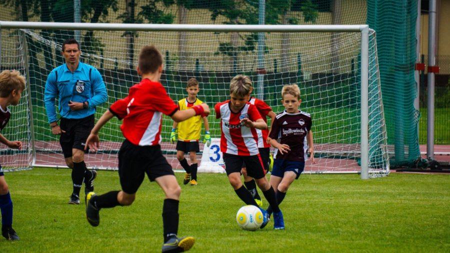 Piłkarskie Nadzieje z Pucharem Twierdzy Przemyśl