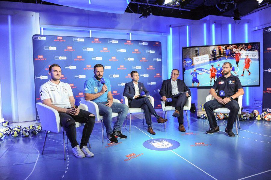 PGNiG Superliga w TVP Sport [VIDEO]