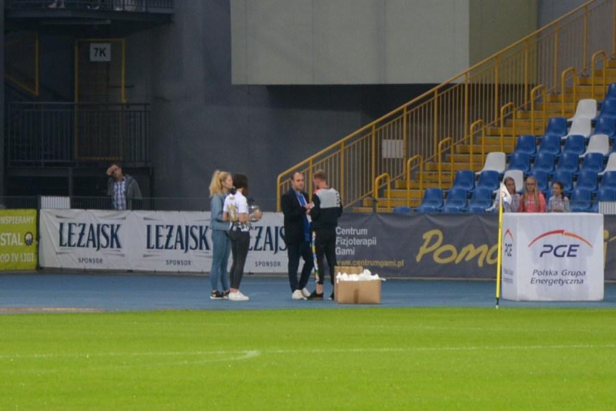 Turniej 80 Lat FKS Stal Mielec [FOTO, VIDEO]