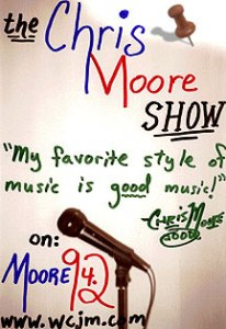 ChrisMooreShow