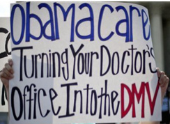 Obamacare Penalty Exemptions