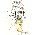 stark raving group