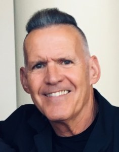 Bob Perry head shot