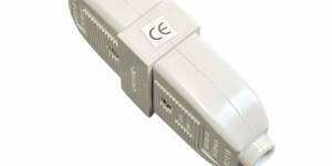 2 Pin 5 amp Connector BS5733