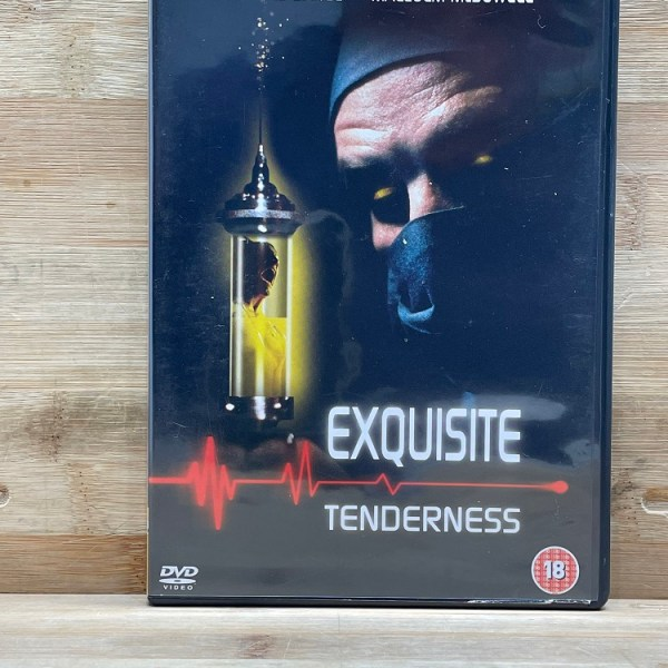 Exquisite Tenderness Cert (18) Used VG