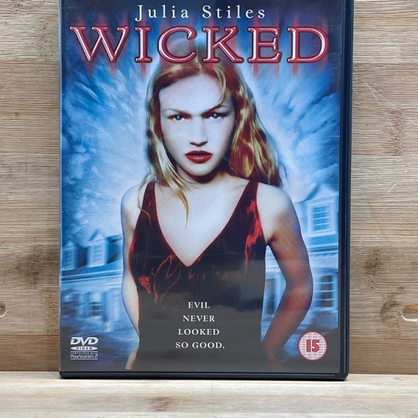 Wicked Cert (15) Used VG