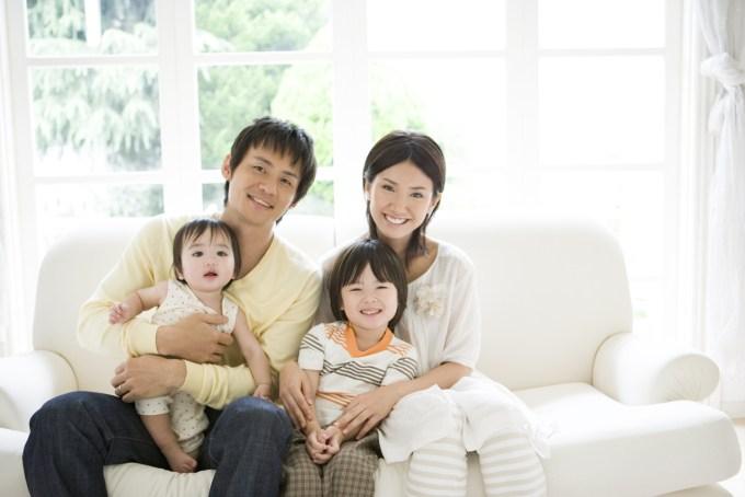 家族カウンセリング