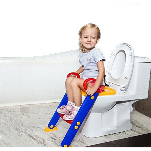 wc ladder zindelijkheidstraining