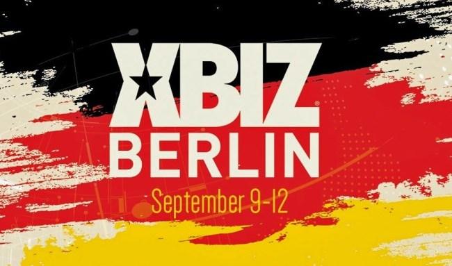 2019 XBIZ Berlin Schedule Announced