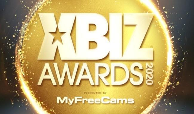 2020 XBIZ Awards Categories Announced