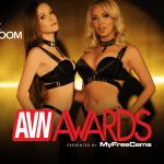 AVN Awards voting open