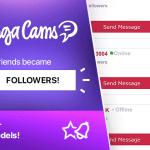 Bongacams adds followers