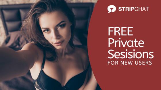 Stripchat Offering Free Privates For Coronavirus Quarantines