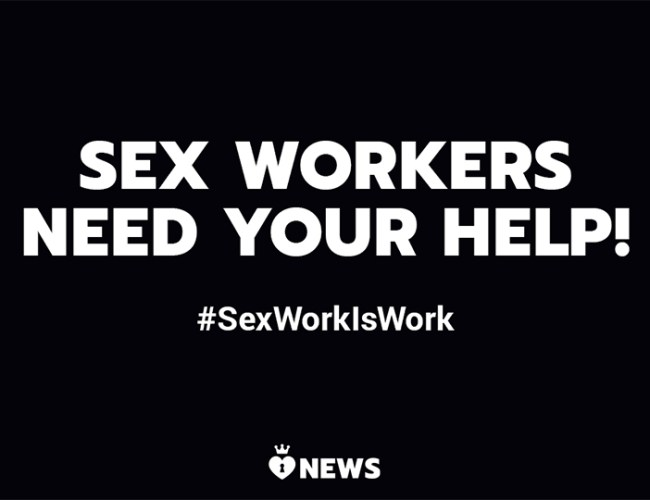 Manyvids Petition: End Sex Worker Discrimination In The UK