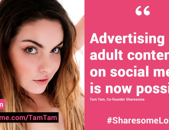 Sharesome adds promoted posts for NSFW content