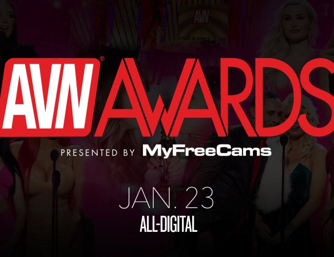 2021 AVN Awards Nominees announced