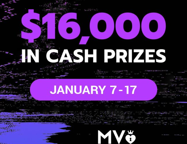 2021 MV Awards begin January 7