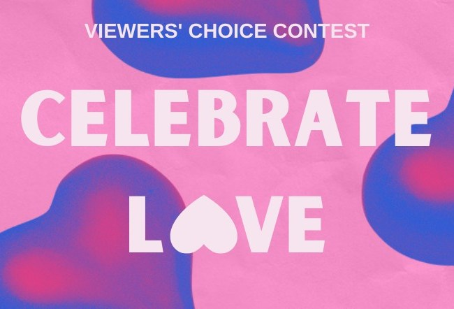 Pornhub Viewers' Choice Contest February 2021