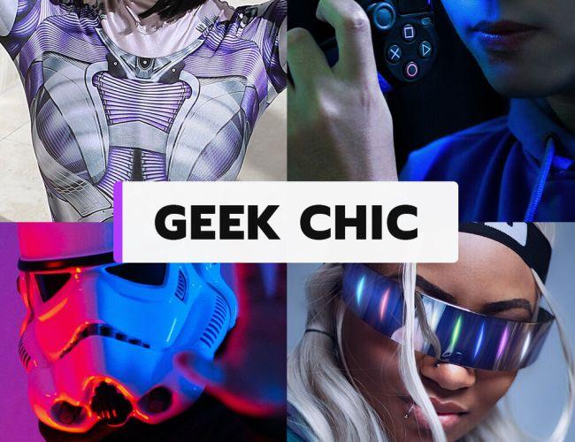 "Manyvids ""Geek Chic"" Winning Wednesday Contest (March 24, 2021)"