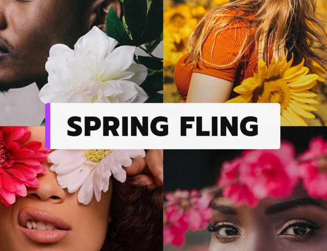"""Manyvids """"Spring Fling"""" Contest (March 8-18, 2021)"""