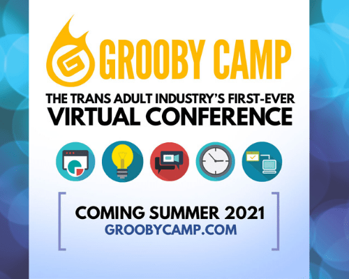 Grooby Camp Trans Virtual Conference (June 24, 2021)