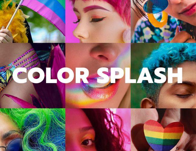 "Manyvids ""Color Splash"" Winning Wednesday Contest (June 2, 2021)"