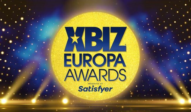 2021 XBIZ Europa Awards Nominations Now Open (closes July 31, 2021)