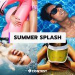 Manyvids Summer Splash Contest (July 14-22, 2021)