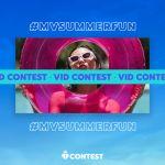 "Manyvids ""MV Summer Fun"" Video Contest (closes July 14, 2021)"