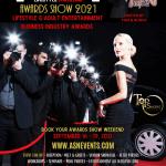 2021 ASN Lifestyle Magazine Awards Show Weekend (Sept. 16-19, 2021)