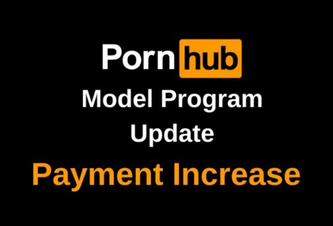 Pornhub Increases Ad Revenue Payout…Again