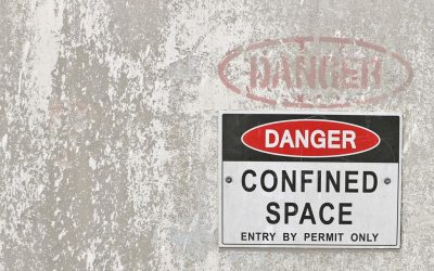 Confined Space & Toxins