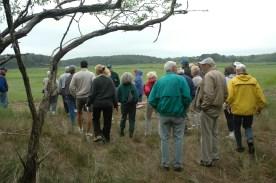 WCT Fox Island Trails walk July 2005 016