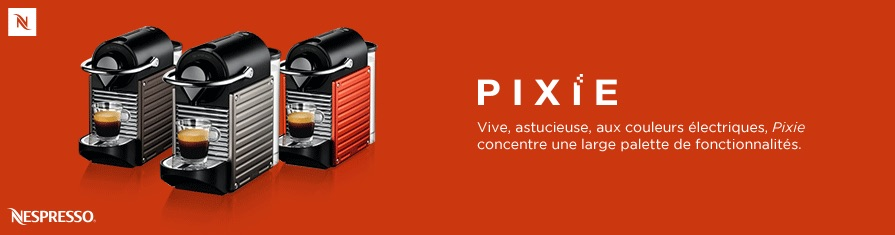 Krups Pixie Yy1201fd Avis Et Test De Cette Machine A Cafe Espresso