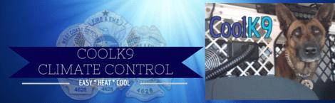 CoolK9 banner