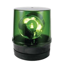 Green Generation 3 LED Magnetic Beacon Light