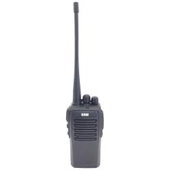 UAW UA900 UHF Commercial Programmable Narrowband Radio with Li-ion Battery